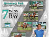 Monmouth Park Record Breaking