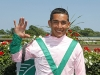 Paco Lopez wins 5 races at Monmouth Park (July 17-2011)