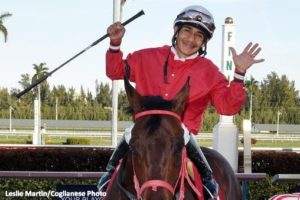 paco-lopez-five-win-day-gulfstream